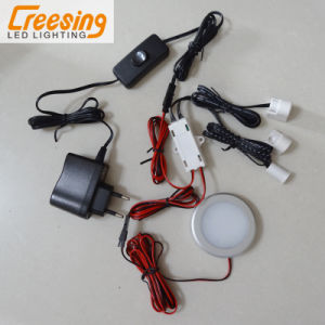 Cabinet Door Light Control Switch for LED Cabinet Light pictures & photos