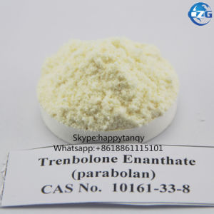 Tren E Parabolan Powder Trenbolone Enanthate for Bodybuilding pictures & photos