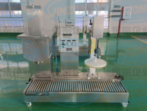 Liquid Filling and Capping Machine for Paint, Coating, Glue, Ink pictures & photos