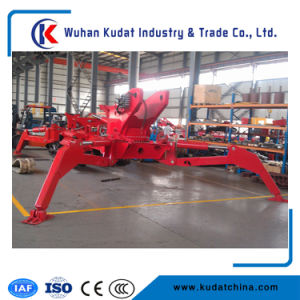 Crawler Spider Aerial Work Boom Lift pictures & photos