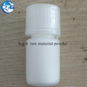 Pharmaceutical Chemical Hormone 191AA Steroids Powder Somatropin pictures & photos