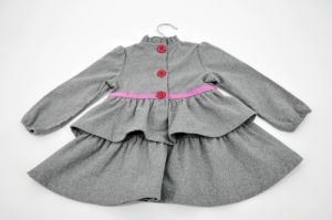 Girls Skirt Dress pictures & photos