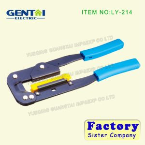 Multi-Modular Plug Crimps, Strips & Cuts Tools (HT-86) pictures & photos