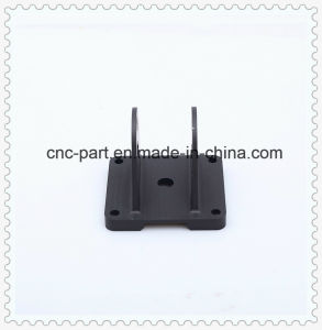 Custom Precision Plastic CNC Machine Parts of Camera pictures & photos