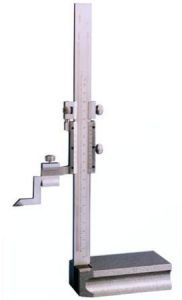 Vernier Height Gauge pictures & photos
