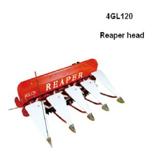 Model: 4gl 120 Rice & Wheat Reaper Head pictures & photos