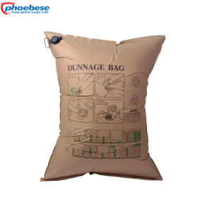 Cordstrap Dunnage Air Packing Bag Container Stuffing pictures & photos
