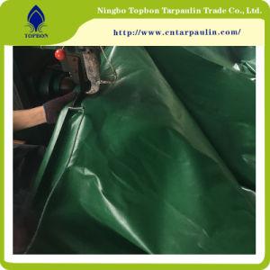 Strong Tearing Strength Flame Retardant PVC Tarpaulin Top223 pictures & photos