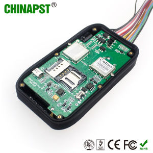 Free Software Waterproof Vehicle/Motorcycle/Car GPS Tracker (PST-VT303G) pictures & photos
