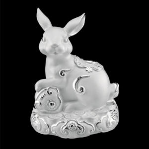The Zodiac Signs Are 999 Pure Silver Handicrafts pictures & photos