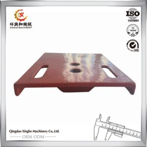 Carbon Steel Water Glass Casting Investment Casting with Power Coating pictures & photos
