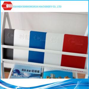 Hot Sale Aluminum Zinc Alloy Coated Steel Coil (PPGI) pictures & photos