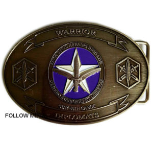 Metal Belt Buckle for Garment Accessories. Gift and Spare Parts pictures & photos