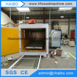 New Design for 10cbm Wood Dryer Machinery with Glass Fiber pictures & photos