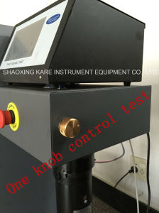 LCD Display Compression Testing Machine (CXYE-2000S) pictures & photos