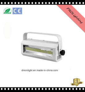 Automatic Super Brightness White Stage Strobe Lights Disco / DJ Stage Light SMD5050 LEDs pictures & photos