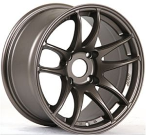 15 Inch/16 Inch/17 Inch Alloy Wheel with PCD 4X100, 8X100/114.3, 10X100/114.3 pictures & photos