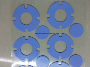 High Temperature Thermal Conductive Silicone Gap Pad for PCB pictures & photos