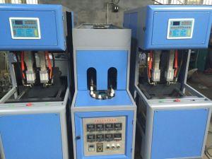 Automatic Pet Bottle Blowing Machine / Plastic Bottle Making Machine Price pictures & photos