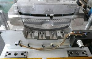 China High Precision Plastic Injection Mold and Molding Car Components pictures & photos