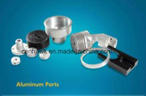 CNC Aluminum Machining Parts