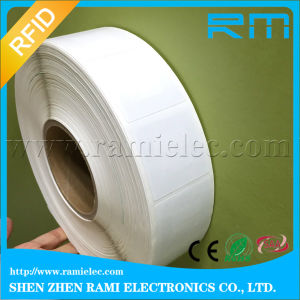 13.56MHz Passive Security Tag Disposable RFID NFC Sticker pictures & photos