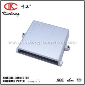 Automotive 56 Pin ECU PCB Aluminum Enclosure Case pictures & photos