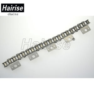 Stainless Steel Material Abrasion Resistant Roller Chains pictures & photos