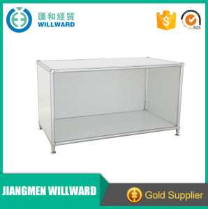 China Factory Supply Modern Modular Furniture Transcube Modular Filing Cabinett for Office pictures & photos
