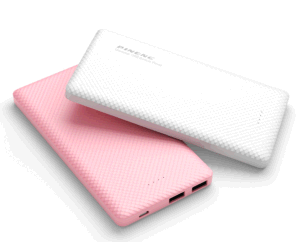 New Smart Mobile Power Bank 10000 mAh Universal USB Mini Portable Charger for Samsung pictures & photos