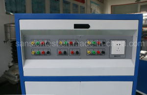 Hv/LV Switch Cabinet Test Bench pictures & photos