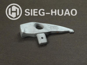 Investment Casting Sport Climbing Hammer pictures & photos
