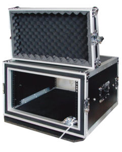 Plywood Sound Case with Side Table pictures & photos