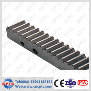 ODM or OEM Non-Standard Gear Rack and Pinion pictures & photos