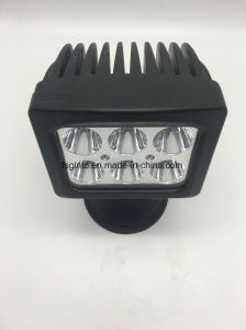 5.5inch 60W LED Work Light for Agriculture Mining (GT1026-60W) pictures & photos