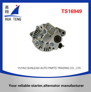 12V 85A Cw Alternator for Hilux 27060-0L020 pictures & photos