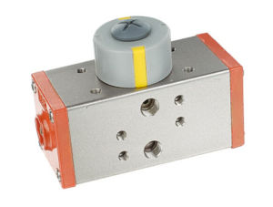 Pneumatic Actuator - Namur Standard Multifunction Position Indicator Visual Indication pictures & photos