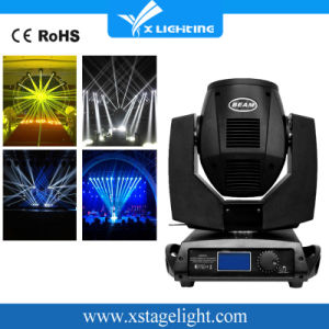 Hot Sell Clay Paky Sharpy 200 5r Beam Moving Head Light pictures & photos