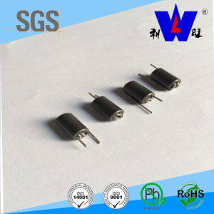 6*10mm 10uh Axial Ferrite Bead Choke pictures & photos