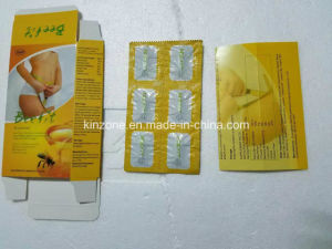 Original Trim Fast Slimming Soft Gel, Natural Lose Weight Capsule pictures & photos