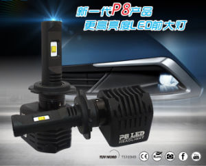 2017 Year New H7 LED Headlight 4000lm