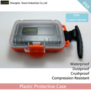 Outdoor Defender-All Weather Earphone Waterproof Box Blue Tooth Box GPS Box Gift Box pictures & photos