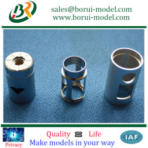 Precision CNC Turning Parts, CNC Turned Parts pictures & photos