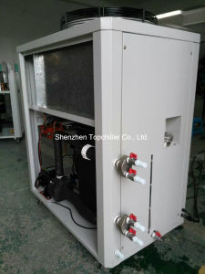 22kw Glycol Water Chiller Used in PVC Foaming Process pictures & photos