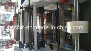 PVC Card Embosser Machine, Plastic Film Creasing Machine pictures & photos