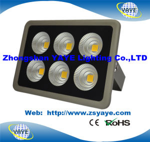 Yaye 18 Ce/RoHS COB 400W LED Tunnel Light/ 400W LED Spotlight / 400W LED Garden Light with 3 Years Warranty pictures & photos