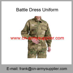 Bdu-Acu-Military Uniform-Army Clothing-Police Apparel-Army Uniform pictures & photos