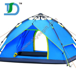 Polyester Customized Beach Tent for All People pictures & photos