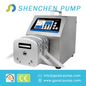 Bargin Price Dispensing Peristaltic Pump pictures & photos