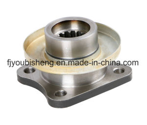 Differential Flange Yoke for  Mitsubishi Fuso pictures & photos